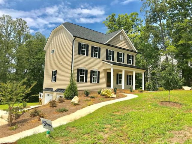 117 Mountain Shadow Lane, King, NC 27021 (MLS #943738) :: RE/MAX Impact Realty