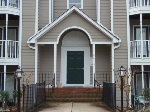 3701 Cotswold Terrace 5L, Greensboro, NC 27410 (MLS #943759) :: Berkshire Hathaway HomeServices Carolinas Realty