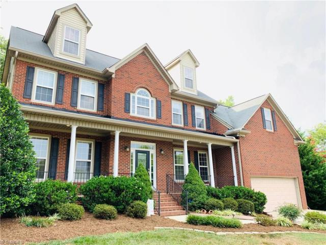 6988 Brandi Wood Circle, Summerfield, NC 27358 (MLS #943777) :: Kim Diop Realty Group