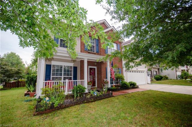 3732 Pemberton Way, High Point, NC 27265 (MLS #943778) :: Berkshire Hathaway HomeServices Carolinas Realty