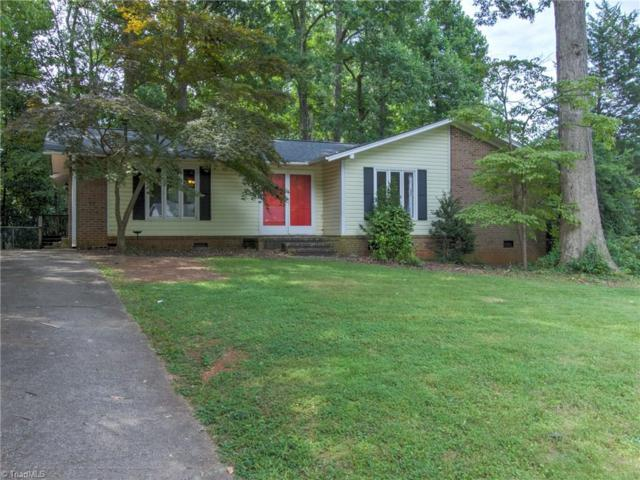 5 Shawfield Court, Greensboro, NC 27409 (MLS #943798) :: HergGroup Carolinas | Keller Williams