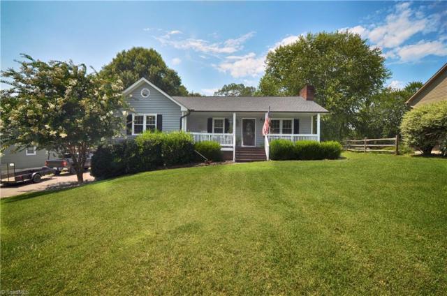 2771 Shober Court, Winston Salem, NC 27127 (MLS #943818) :: Berkshire Hathaway HomeServices Carolinas Realty