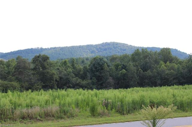 14 Jake Reese Court, Taylorsville, NC 28681 (MLS #943825) :: Berkshire Hathaway HomeServices Carolinas Realty