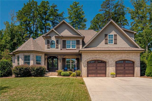 143 Coyote Crossing Court, Winston Salem, NC 27107 (MLS #943850) :: Berkshire Hathaway HomeServices Carolinas Realty