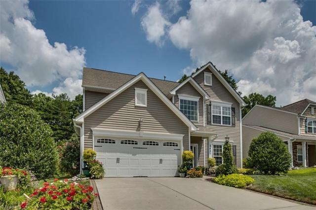 3437 Lilliefield Lane, High Point, NC 27265 (MLS #943866) :: Berkshire Hathaway HomeServices Carolinas Realty