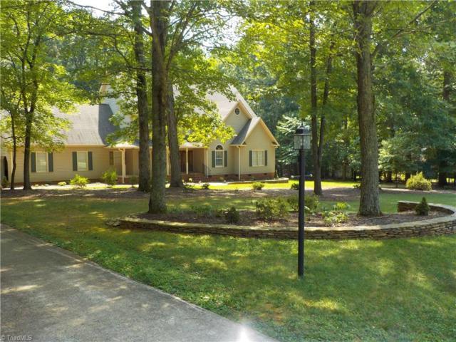 2403 River Run Road, Browns Summit, NC 27214 (MLS #943898) :: Ward & Ward Properties, LLC