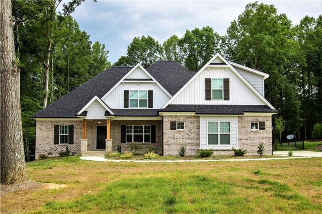 107 Lost Farm Drive, Advance, NC 27006 (MLS #943918) :: HergGroup Carolinas | Keller Williams