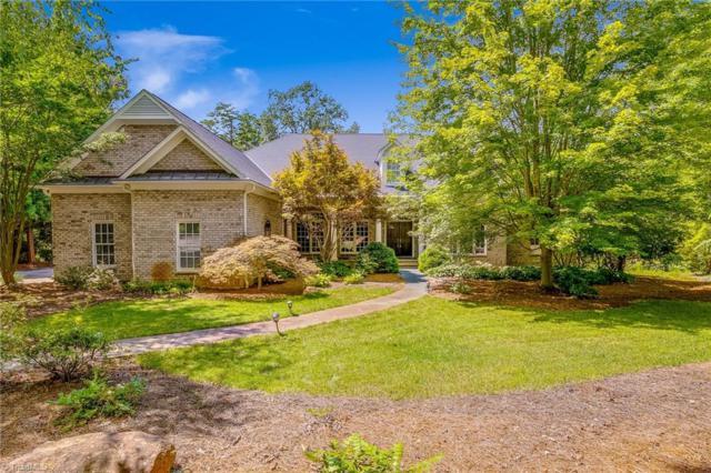 300 Porters Glen, New London, NC 28127 (MLS #943922) :: Berkshire Hathaway HomeServices Carolinas Realty