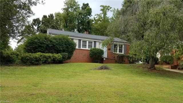 508 Edney Ridge Road, Greensboro, NC 27408 (MLS #943940) :: Berkshire Hathaway HomeServices Carolinas Realty