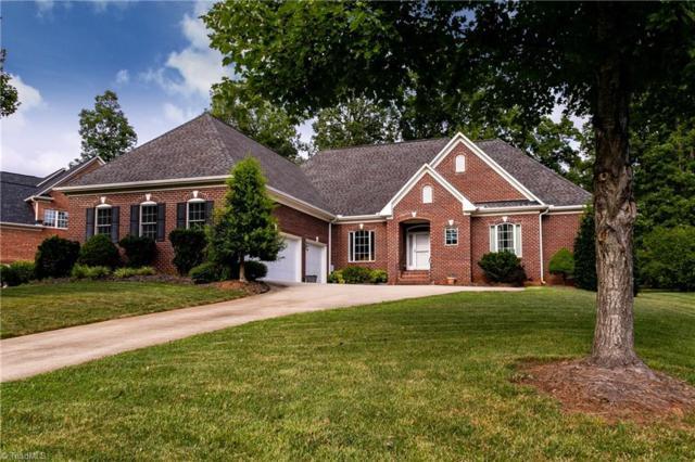 706 Golf House Road W, Whitsett, NC 27377 (MLS #943942) :: HergGroup Carolinas | Keller Williams