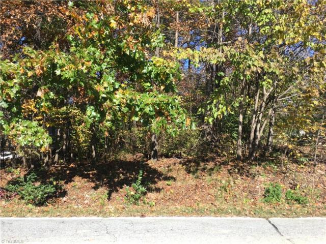 418 Rocky Knoll Road, Greensboro, NC 27406 (MLS #943983) :: Ward & Ward Properties, LLC