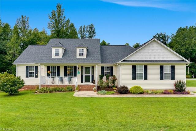 2050 Willow Chapel Court, Pleasant Garden, NC 27313 (MLS #943991) :: Berkshire Hathaway HomeServices Carolinas Realty