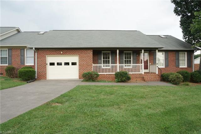 102 Forrest Oaks Drive, King, NC 27021 (MLS #944003) :: Berkshire Hathaway HomeServices Carolinas Realty