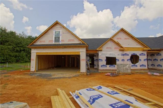 200 Birchwood Drive, Reidsville, NC 27320 (MLS #944089) :: Berkshire Hathaway HomeServices Carolinas Realty