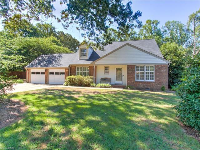 5911 Founders Drive, Greensboro, NC 27410 (MLS #944117) :: HergGroup Carolinas | Keller Williams