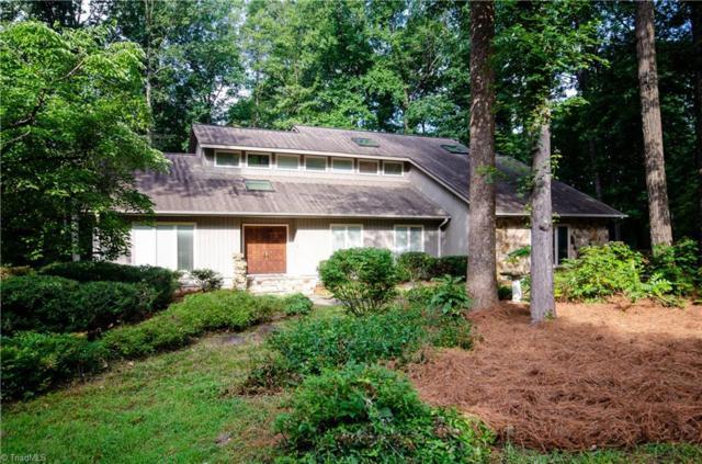 4017 Tanbark Court, Greensboro, NC 27407 (MLS #944136) :: Ward & Ward Properties, LLC