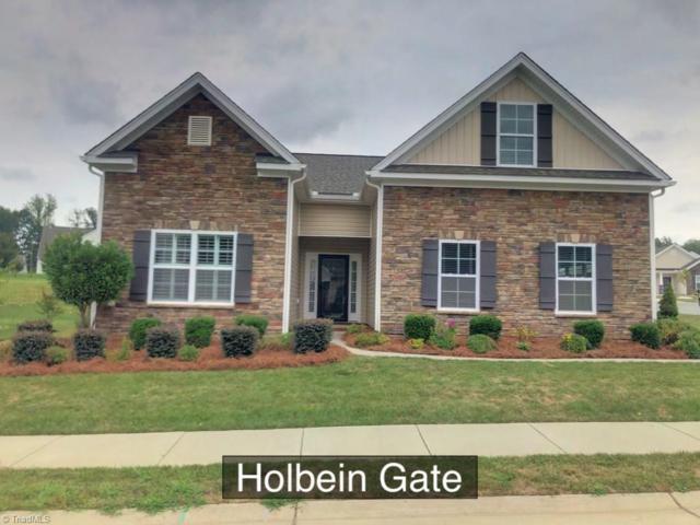 5408 Holbein Gate Road, Walkertown, NC 27051 (MLS #944203) :: Berkshire Hathaway HomeServices Carolinas Realty