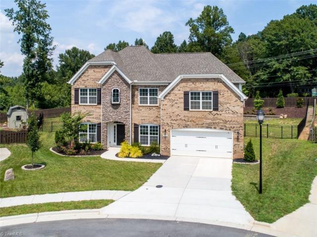 700 Sugarberry Lane, Greensboro, NC 27455 (MLS #944238) :: Berkshire Hathaway HomeServices Carolinas Realty