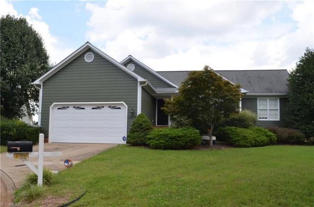 3508 Briaroak Court, Greensboro, NC 27410 (MLS #944295) :: Berkshire Hathaway HomeServices Carolinas Realty