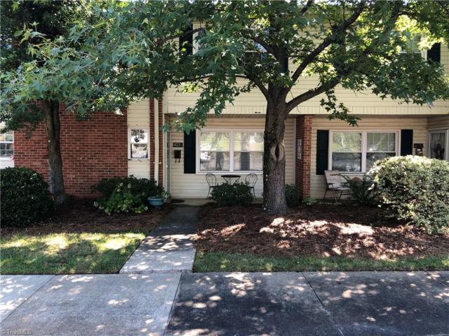 4734 Champion Court, Greensboro, NC 27410 (MLS #944392) :: Berkshire Hathaway HomeServices Carolinas Realty