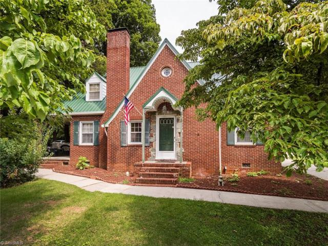 515 Farriss Avenue, High Point, NC 27262 (MLS #944402) :: Berkshire Hathaway HomeServices Carolinas Realty