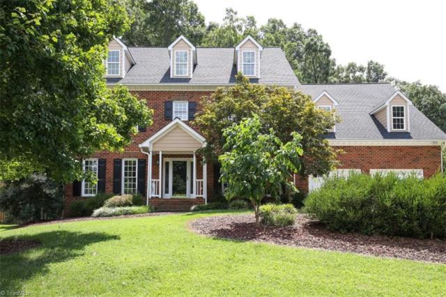 4748 Weston Place, Jamestown, NC 27282 (MLS #944411) :: Berkshire Hathaway HomeServices Carolinas Realty