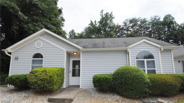 5997 Old Plank Road, Winston Salem, NC 27106 (MLS #944412) :: Berkshire Hathaway HomeServices Carolinas Realty