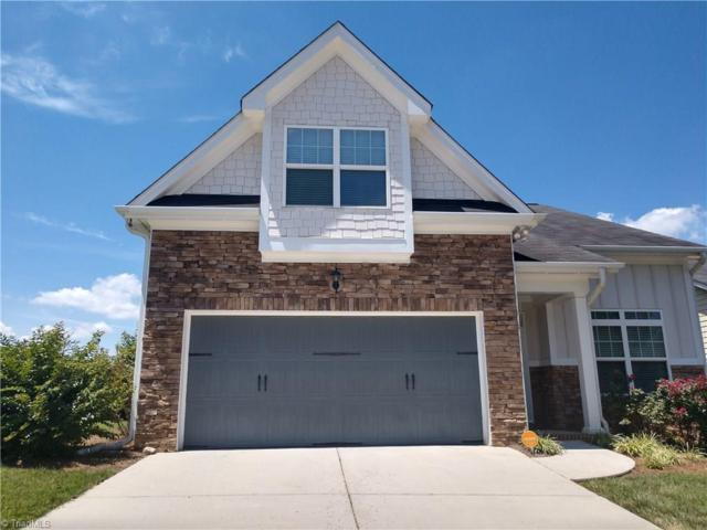 4525 Treebark Lane, High Point, NC 27265 (MLS #944416) :: Berkshire Hathaway HomeServices Carolinas Realty