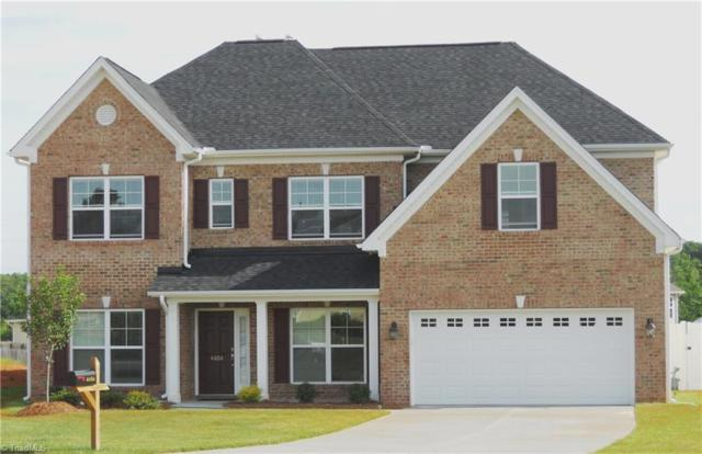 6603 Avatar Court #536, Whitsett, NC 27377 (MLS #944464) :: Berkshire Hathaway HomeServices Carolinas Realty