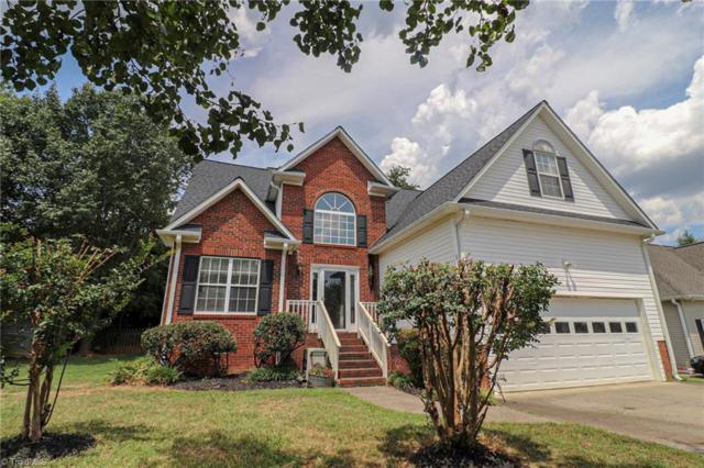 4585 Peter Pfaff Drive, Pfafftown, NC 27040 (MLS #944468) :: Berkshire Hathaway HomeServices Carolinas Realty