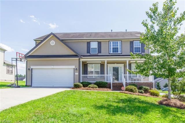 5286 Crosswinds Road, Mcleansville, NC 27301 (MLS #944479) :: HergGroup Carolinas | Keller Williams