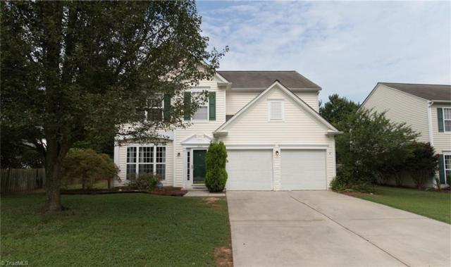 3415 Nottaway Drive, Jamestown, NC 27282 (MLS #944507) :: Berkshire Hathaway HomeServices Carolinas Realty