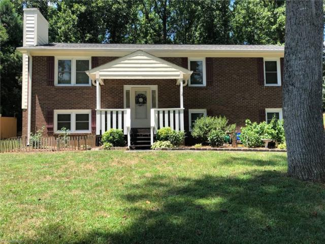 5920 Moravia Road, Winston Salem, NC 27127 (MLS #944518) :: Berkshire Hathaway HomeServices Carolinas Realty