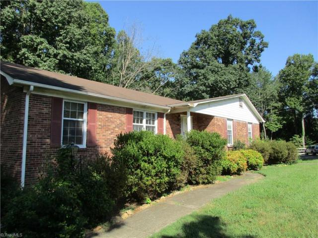 233 Pleasantview Drive, King, NC 27021 (MLS #944525) :: Ward & Ward Properties, LLC