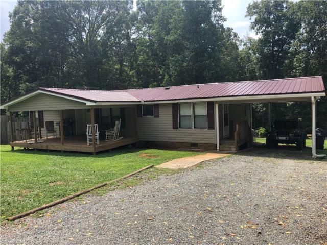 4944 Poplar Ridge Road, Trinity, NC 27370 (MLS #944541) :: Berkshire Hathaway HomeServices Carolinas Realty