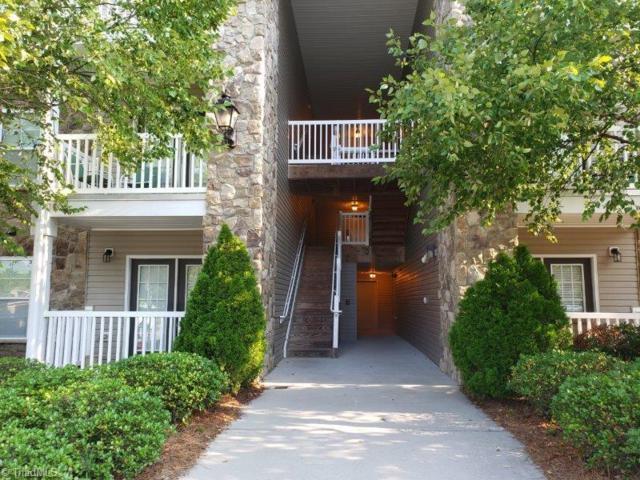7102 Friendly Avenue #311, Greensboro, NC 27410 (MLS #944589) :: Berkshire Hathaway HomeServices Carolinas Realty