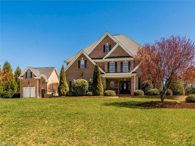 7054 Toscana Trace, Summerfield, NC 27358 (MLS #944652) :: Kim Diop Realty Group