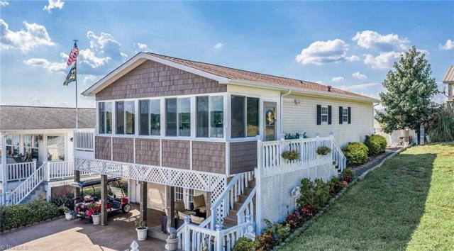 110 Dare Lane, New London, NC 28127 (MLS #944670) :: Berkshire Hathaway HomeServices Carolinas Realty