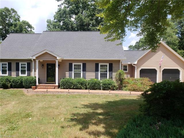 5015 Edinborough Road, Greensboro, NC 27406 (MLS #944698) :: Berkshire Hathaway HomeServices Carolinas Realty