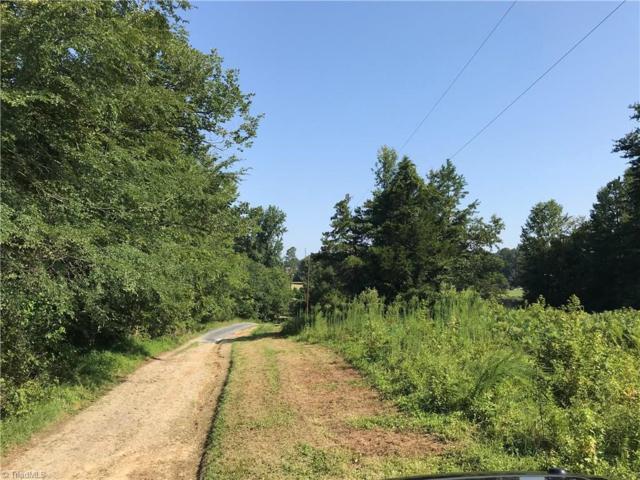 7111 Cedar Valley Drive, Randleman, NC 27317 (MLS #944713) :: Ward & Ward Properties, LLC