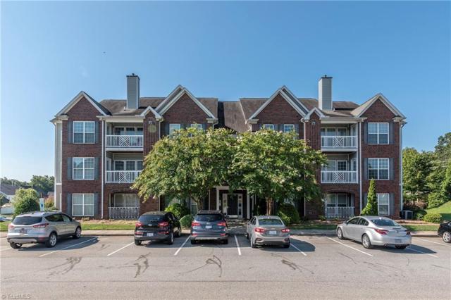 3773 Marble Drive 3B, High Point, NC 27265 (MLS #944723) :: Berkshire Hathaway HomeServices Carolinas Realty