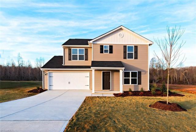 342 Armistead Court, Burlington, NC 27217 (MLS #944728) :: Berkshire Hathaway HomeServices Carolinas Realty