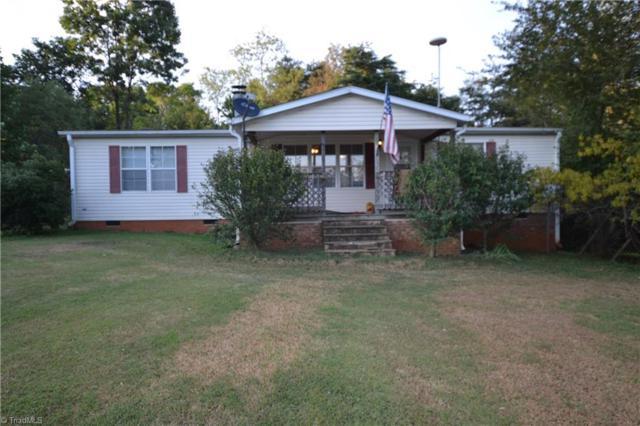 1008 Bob Hennis Road, Sandy Ridge, NC 27046 (MLS #944754) :: Lewis & Clark, Realtors®