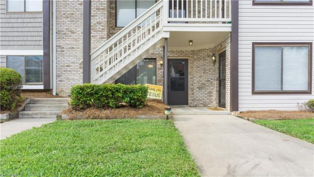 204 English Court, Trinity, NC 27370 (MLS #944771) :: Berkshire Hathaway HomeServices Carolinas Realty