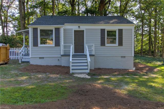 2815 Robin Hood Drive, Greensboro, NC 27408 (MLS #944777) :: Berkshire Hathaway HomeServices Carolinas Realty