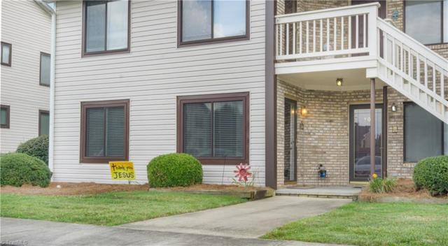 502 English Court, Trinity, NC 27370 (MLS #944779) :: Berkshire Hathaway HomeServices Carolinas Realty