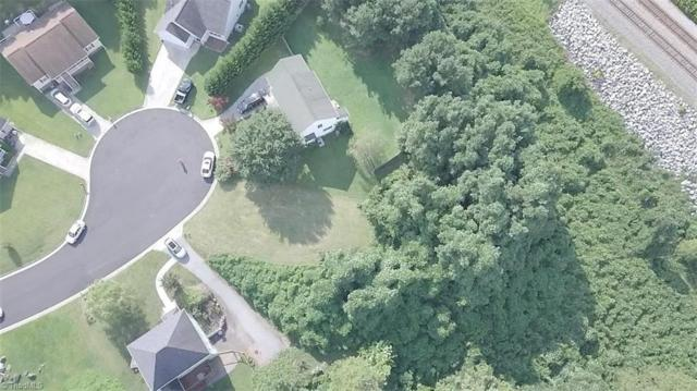 320 Jackson Street, Jamestown, NC 27282 (MLS #944781) :: Berkshire Hathaway HomeServices Carolinas Realty
