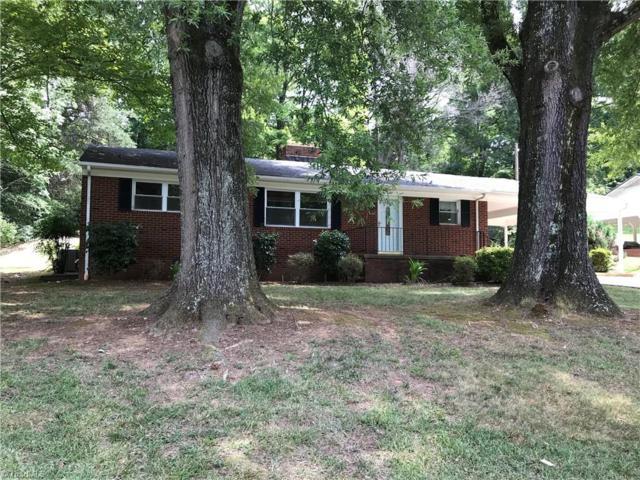 1415 Pepperidge Road, Asheboro, NC 27205 (MLS #944786) :: Berkshire Hathaway HomeServices Carolinas Realty