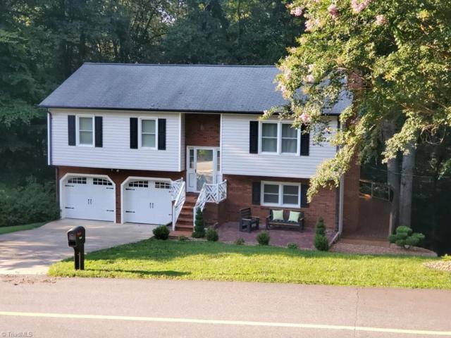 1506 Holly Circle, Wilkesboro, NC 28697 (MLS #944861) :: Berkshire Hathaway HomeServices Carolinas Realty