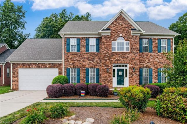 3012 Maple Branch Drive, High Point, NC 27265 (MLS #944903) :: HergGroup Carolinas | Keller Williams